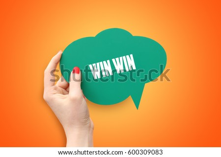 Win Win, Business Concept #600309083