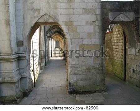 Winchester Passageway