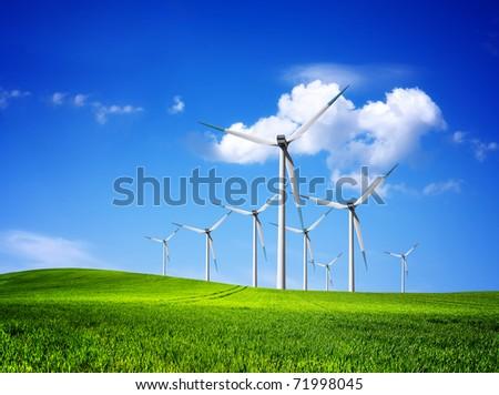 Wind Hill