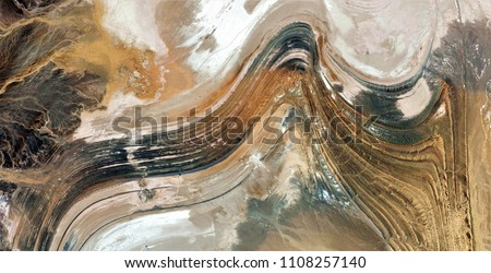 wind music, tribute to Pollock, abstract photography of the deserts of Africa from the air, aerial view, abstract expressionism, contemporary photographic art,