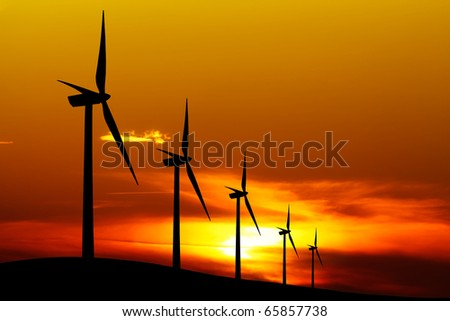 Wind Planet