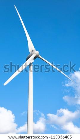Wind Turbine , Fuel and Power Generation