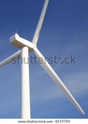 Wind Turbine Blade Tips | eHow.com