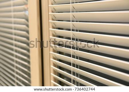 window blinds #736402744