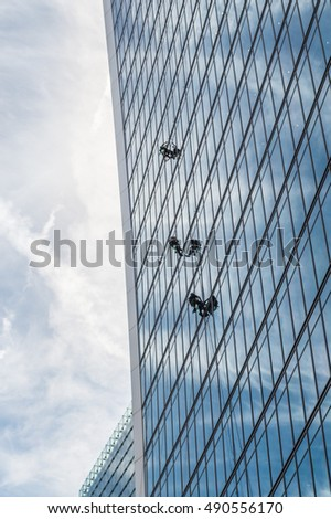 ez window cleaning window cleaning in london business district england ez canvas
