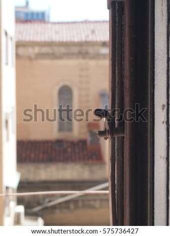 window detail #575736427