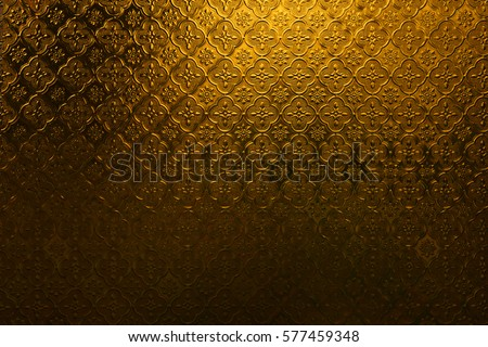 Window glass texture abstract pattern for background.