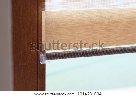 Window roller, duo system day and night, detail #1014231094