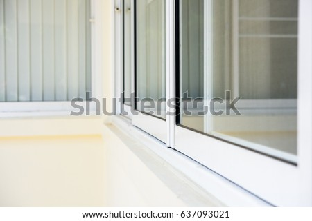 Window sliding and Mosqito window screen #637093021