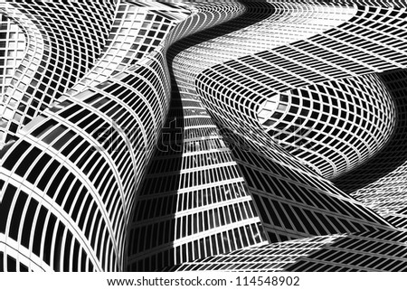 Windows Architecture Abstract