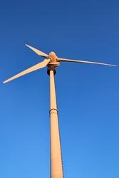 Windrad Windenerdie Windkraftanlage Turbine Wind