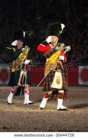 edinburgh tattoo dvd
