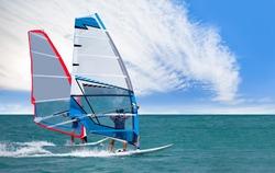 Windsurfing, Cesme izmir