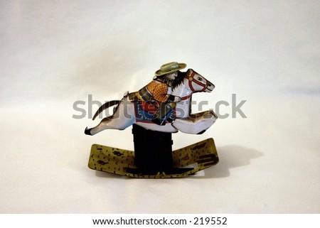 Windup Toy