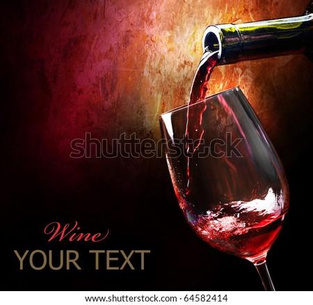 Wine #64582414