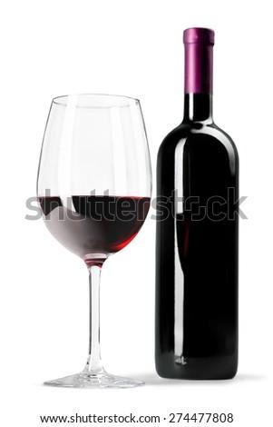 Wine Bottle, Wine, Bottle. #274477808
