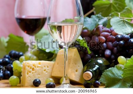 Wine composition