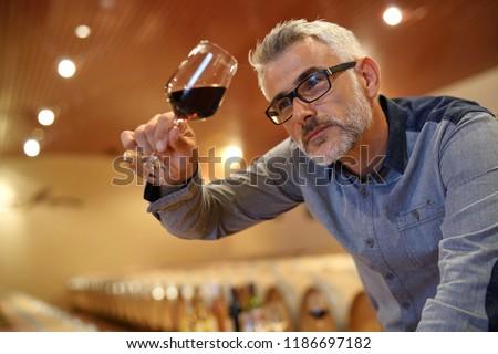 Winemaker Tasting