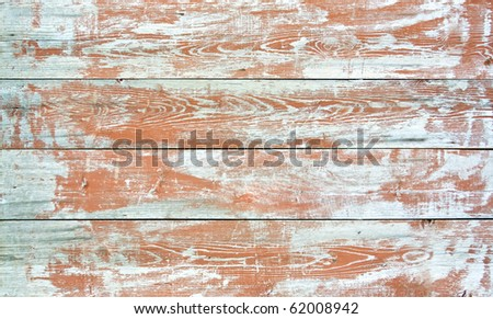 Wintage background from old wood boards