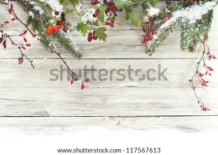 winter background #117567613