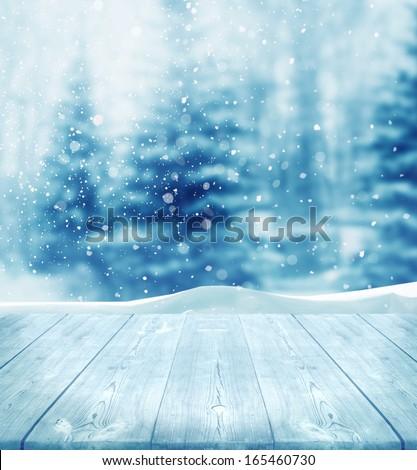 winter background  #165460730