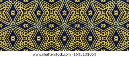 Winter background. Ornamental pattern winter. Handmade Knitting. Woolen Dress. Ornamental Pattern. Black Red White Natural Sweater. Northen Design. Repeat ornament. Repeat ornament.