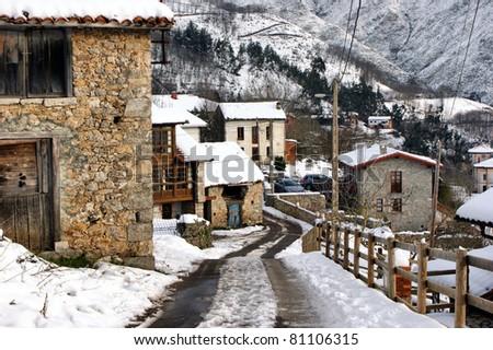 Alles in Asturias
