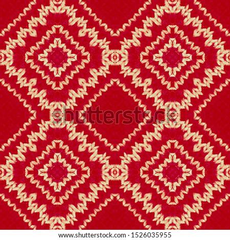 Winter pattern. Ornamental pattern winter. Handmade Knitting. Christmas sweater. Ornamental Pattern. Red, Blue, Black Natural Texture. Norway Decor. Repeat ornament. Repeat ornament.
