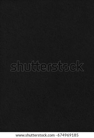 Wire black paper page ornament decorated emboss surface. Portrait orientation background texture. - Shutterstock ID 674969185