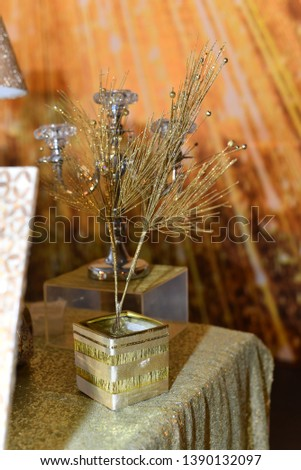 Wire Tree Decor Decor stuff #1390132097