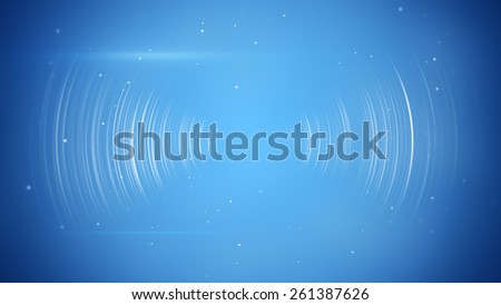 wireless transition. Computer generated abstract technology background