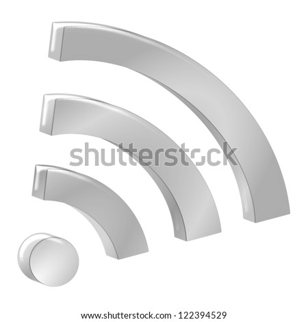 wireless WiFi wlan symbol