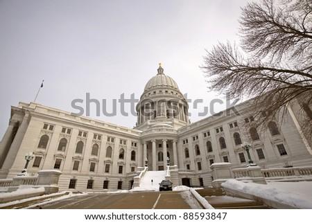 Wisconsin State Legislature