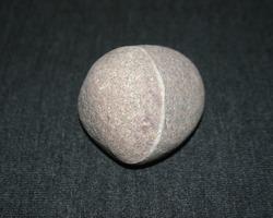 Wishing Stones - Stones with Lines Through Them