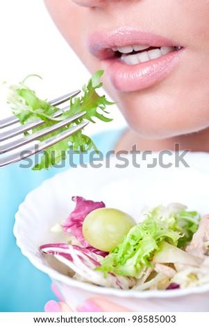 Kate diet new