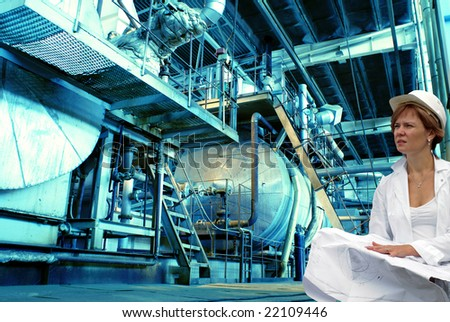 how to become a power plant engineer