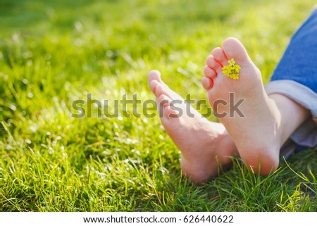 "beautiful feet photo РѕРіРѕРЅСЊ в""– 33593"