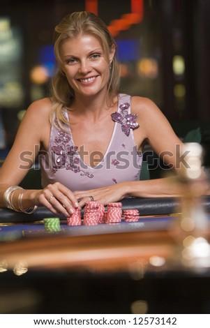 Blackjack shuffle machine counting