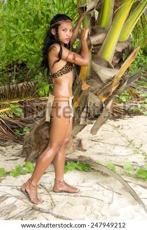 Clitoris girl huge photo