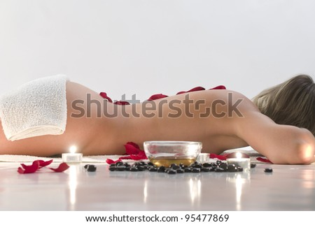 Wellness and SPA
