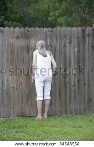 How To Spy On Neighbors