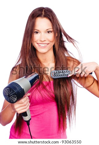 Curly Hair: Finding the Best Blow Dryer - Yahoo! Voices - voices