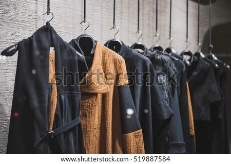 Women elegant clothing