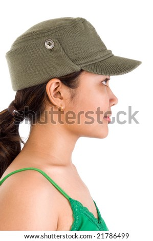 http://image.shutterstock.com/display_pic_with_logo/1232/1232,1228840484,3/stock-photo-women-portrait-from-side-view-21786499.jpg