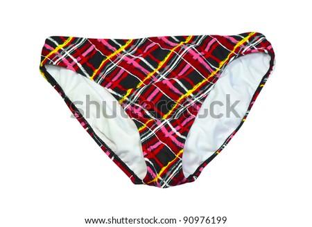 women's swimming trunks
