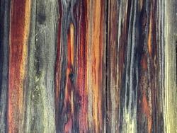 Wood Background - Burn Wood texture in Alto Adige, Italy