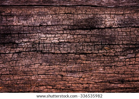 Wood background old wooden boards  #336535982