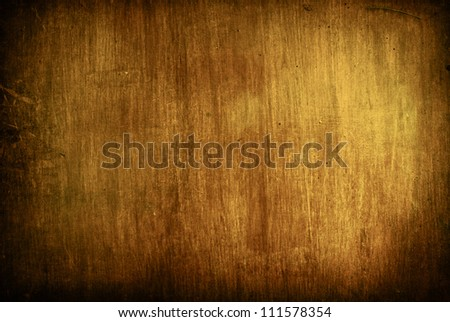 wood background with space for text or image