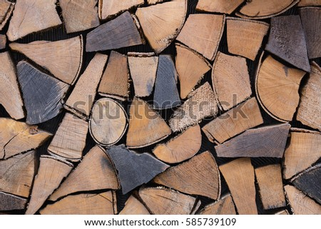 Billet-wood Images and Stock Photos - Avopix com