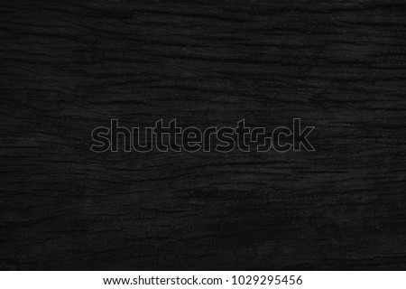 Wood Black background texture high quality close up. May be used for design as background or other. Copy space - Shutterstock ID 1029295456
